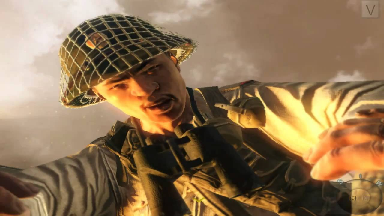 CALL OF DUTY 7 BLACK OPS HD MISSION 05 SOGVIETNAM PARTE