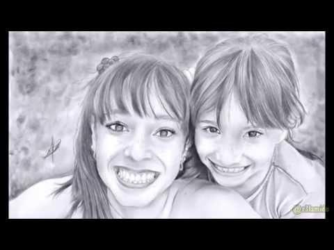 Dibujo At Fernygraciano Danny De La Cq 2015 Youtube