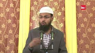 Civil Services Me Muslims Ko Jana Chahiye By Adv. Faiz Syed