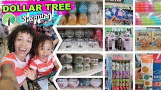 Come with ME to DOLLAR TREE! NEW Candle Holders, STORAGE + more! 14 May 19