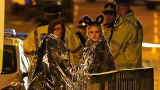 Ed Davis on hunt for possible cell behind Manchester attack