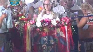 FESTA DE FOLIAS DE REIS UNIDOS COM FÉ 21   01   2017