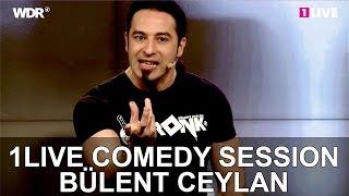 "Bülent Ceylan ""Kronk"": Die Musterung | 1LIVE Comedy-Session"