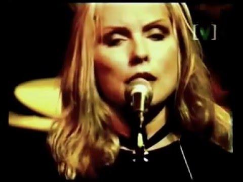 Blondie   Shayla  live 1998