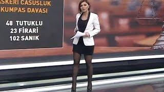 Buket Güler Tv Presenter from Turkey