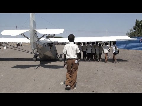 Travel Inside Sudan with Documentary WE COME AS FRIENDS