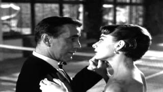Sabrina (1954) She makes my Day