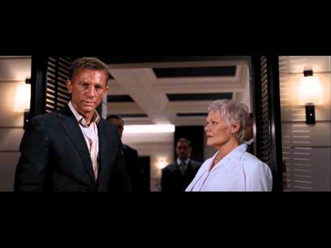 Video Quantum of solace watch online sa prevodom