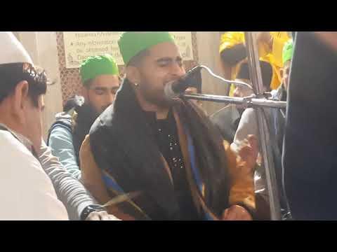 Khan Saab    Dargah Hazrat Nizamuddin Aulia    Qawwali    Urs Mubarak