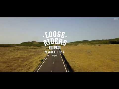 Loose Riders Madeira