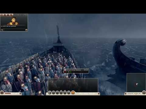 Rome II Total War Roman Campaign - Ep. The Birth of an Empire