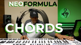 INSTANTLY Play Neo Soul Chords - Only 5 Steps 🔥 NeoFormula 🔥