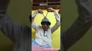 Al habibi by Rahul funny video ,comedian video good video full of laughter