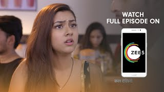 Tujhse Hai Raabta - Spoiler Alert - 01 Mar 2019 - Watch Full Episode On ZEE5 - Episode 138