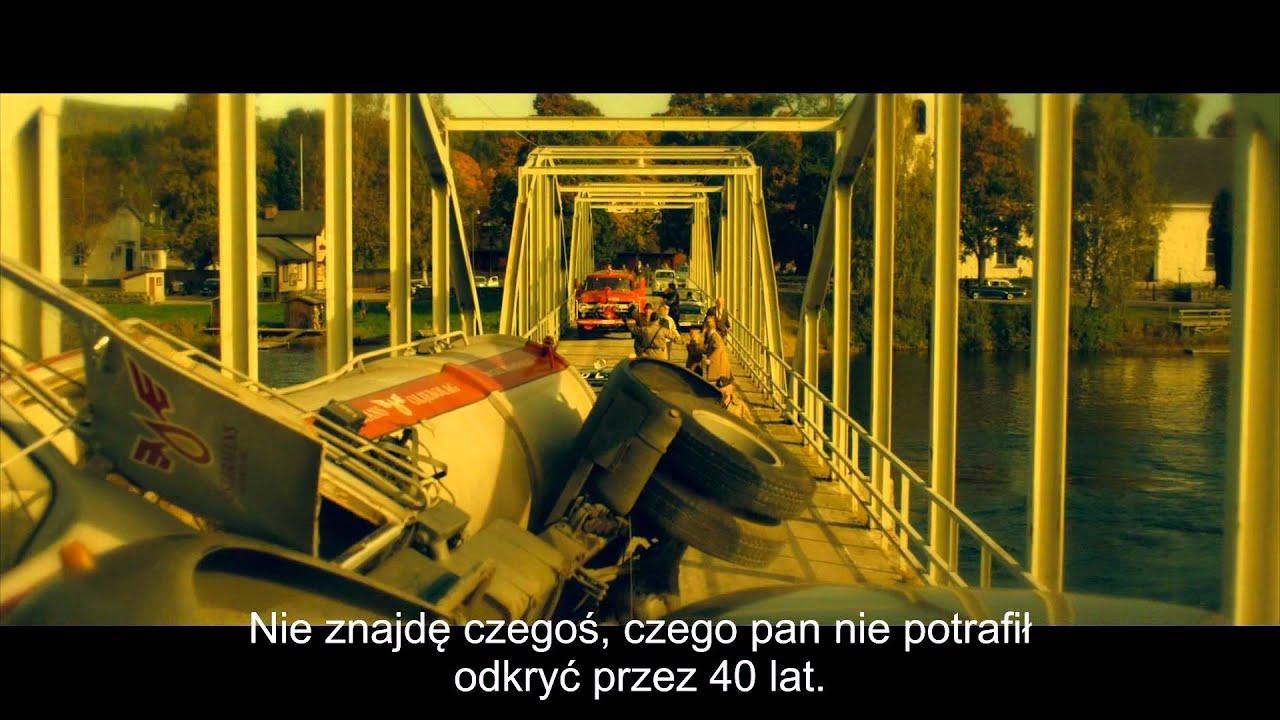 Dziewczyna z tatuażem (The Girl with the Dragon Tattoo) - Zwiastun PL (Official Trailer) - Full HD