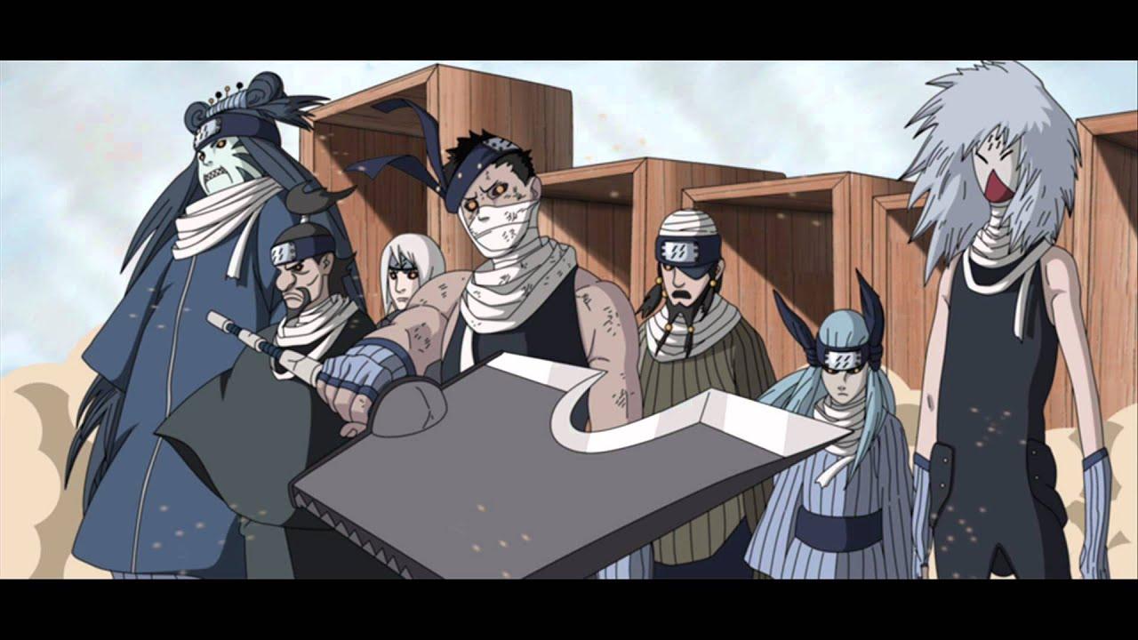 naruto shippuden episode 266 animeflavor