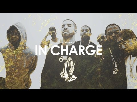 In Charge - Drake x OVO Type Beat Instrumental 2018 (Prod.Theillest)