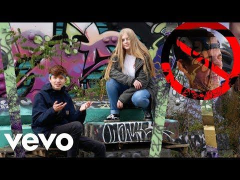 DisstrEx (Rik Spaargaren Disstrack) - Loulou ft. Jesse Hoefnagels