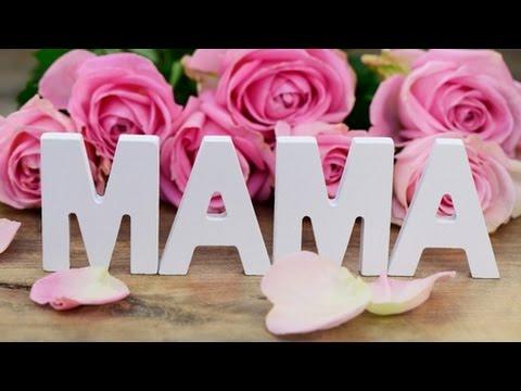 Песня для мамы с субтитрами. Караоке. #мама популярные видеоролики!