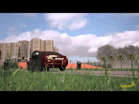 3D Bangladesh National Parliament   Trailer1