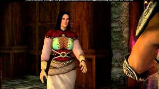 Dragon Age Origins - Part 25 - Leliana
