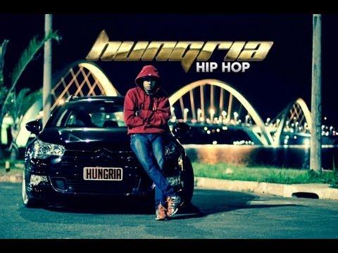 Hungria Hip Hop - Sai do Meu Pé (MixTape Oficial)