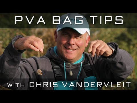 The PVA Bag With Chris Vandervleit
