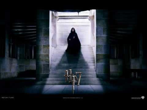 Harry Potter 7 Soundtrack Bonus 1 Voldemort mp3
