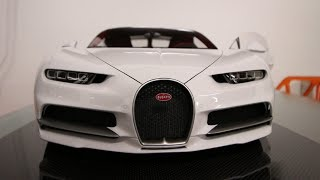 Every Bugatti Chiron Owner Gets One of These.... *$25,000*