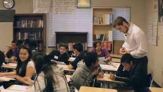 Classroom Management - Meet Mr. Hester