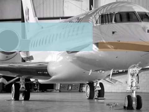 Crystal Air Cruises - Luxury Air (Flight)