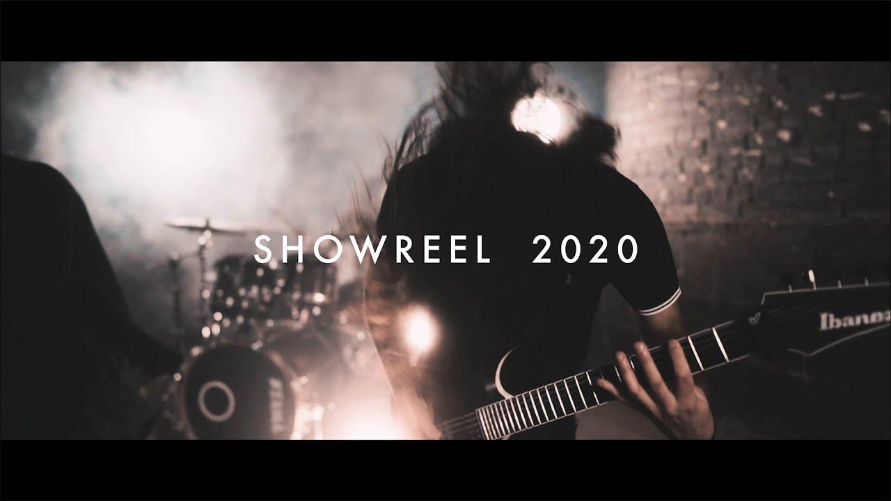 Filmmaker Showreel Concerts/Music Videos - Paloosa Production 2020