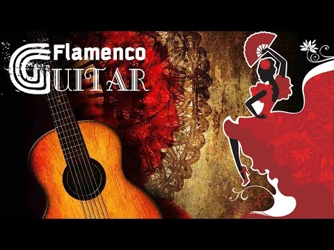 Flamenco Guitar  || The Most Beautiful Spanish Chillout || S