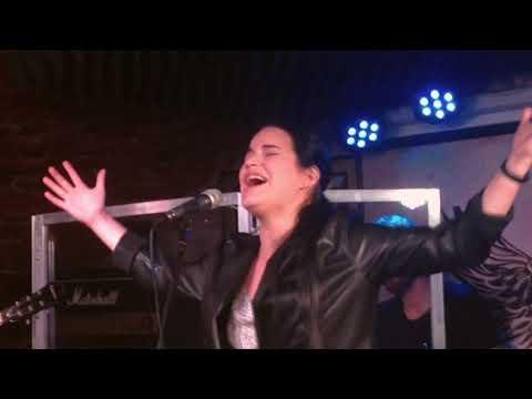 Evgeniy Lamba Band Feat. Alena Kompanetz