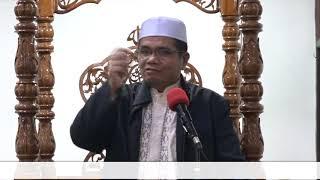 Buya DR. Drs. Sobhan Lubis, MA - Keutamaan Amal ma'ruf nahi mungkar
