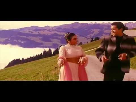 Na Milo Humse Jyada ~ Badal 2000Bollywood Hindi Movie SongBobby Deol, Rani MukherjeeYouTube