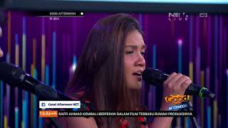 Performance: The Overtunes ft. Monita - Bicara