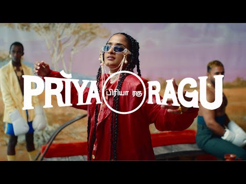 Priya Ragu - Chicken Lemon Rice (Official Video)