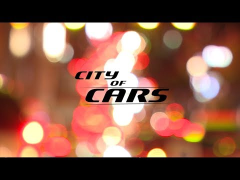 City of Cars Documentary