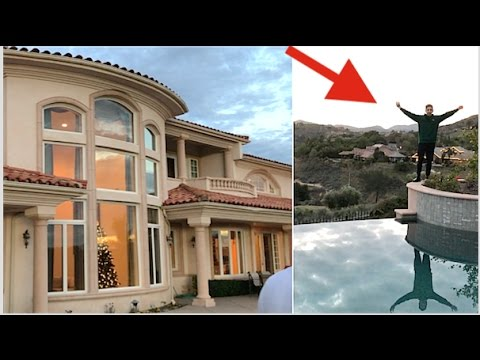 Download Youtube: NEW HOUSE SHOPPING! (CRAZY MANSION HOUSES)