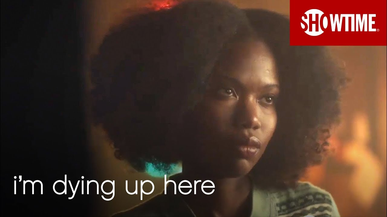 Download 'Everybody Got Secrets Cassie' Ep. 8 Official Clip | I'm Dying Up Here | Season 2