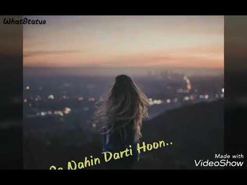 Wo ladka bahut yaad aata hai | with lyrics | Whatsapp Status
