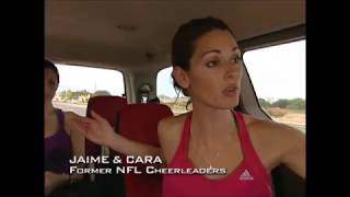 Amazing Race Fail Moments #22 - Jaime And Cara Fail To Call 911