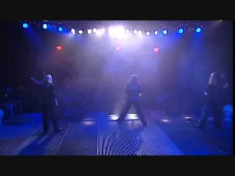 Decapitated - Babylon's Pride (live in Krakow Human's Dust DVD)