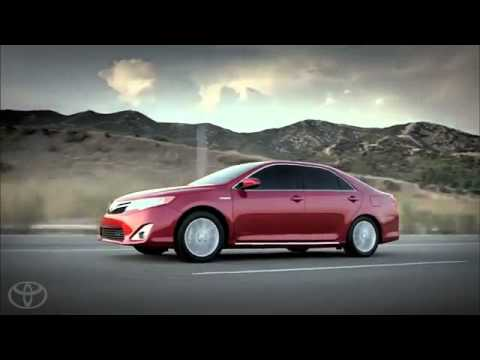2012 Toyota Camry -- The One and Only (Feat Min-Ho Lee)TURKİSHSUB.asiaseuta.mp4