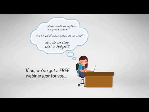 Education Webinar Promo | May 2017