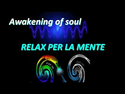 Awakening of soul - (Risveglio dell'anima) - [musica ambient 432 hz]