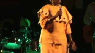 MIDNIGHT BLUE - Barbara Jones - AO VIVO EM BELÉM