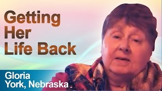 Adrenal Fatigue Syndrome Recovery Testimonial from Gloria