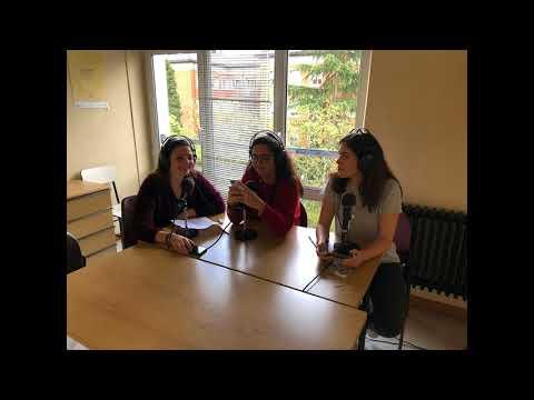 "Radio Uniovi Pedagogia: ""Las princesas no quieren ser salvadas"""